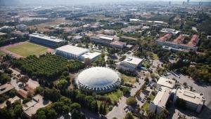 EÜ 4 alanda Dünya Üniversiteleri içerisinde yer aldı