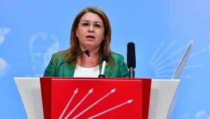 Gülizar Biçer Karaca'dan MHP Genel Başkan Yarımcısına Sert Tepki
