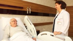 İEÜ Medical Park'ın Hasta Memnuniyeti Tescillendi