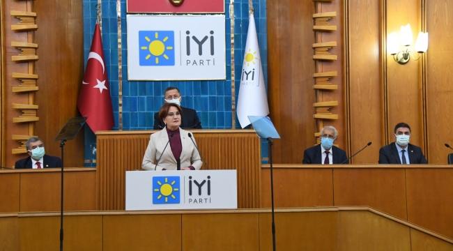 İyi Parti'de FETÖ'cü tartışması büyüyor; Akşener'den Açıklama