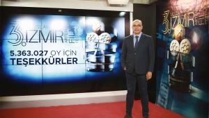 İzmir Film Festivali 169 ülkeden milyonlara ulaştı…