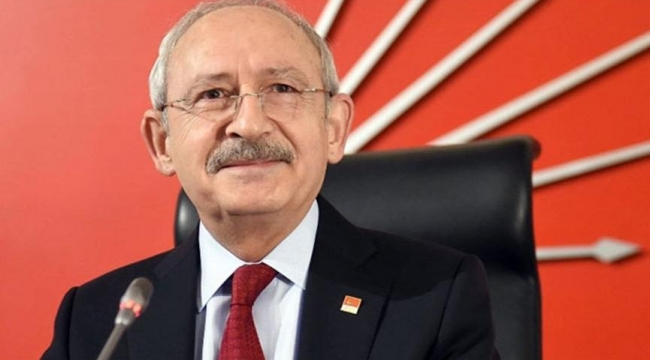 Kılıçdaroğlu'ndan 29 Ekim Cumhuriyet Bayramı mesajı