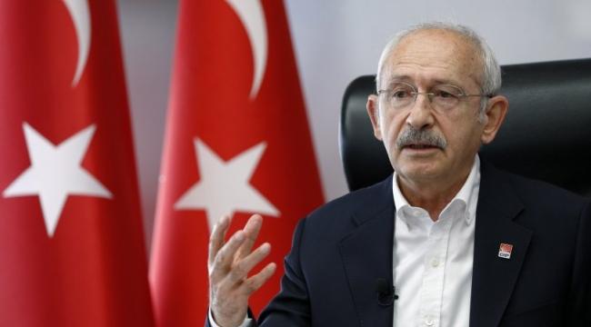 Kılıçdaroğlu'ndan PM'de erken seçim vurgusu: 'Biz işimize bakacağız, çalışacağız'
