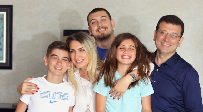 Koronavirüse yakalanan Ekrem İmamoğlu'nun ailesinin test sonuçları belli oldu