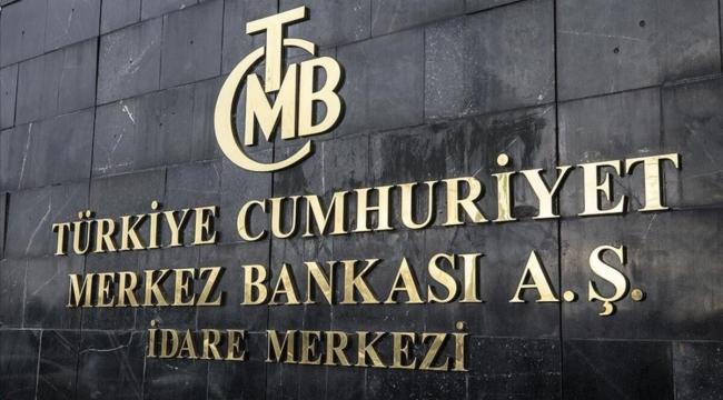 Merkez Bankasından 'zorunlu karşılık' hamlesi
