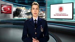 MSB Faaliyetleri ve Gündemdeki Konulara İlişkin Basın Bilgilendirmesi Yapıldı
