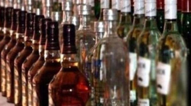Sahte içkiden can kaybı 60'a yükseldi