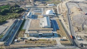 Silivri Seymen Enerji Üretim Merkezi Açılıyor