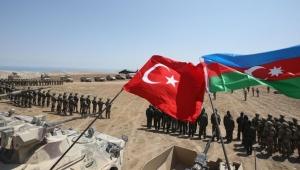 Türkiye tek yürek Azerbaycan'ın yanında