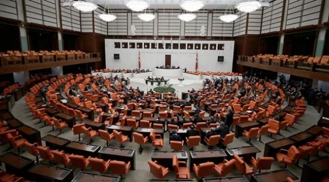 4 Siyasi Partiden Fransa Senatosu'na Kınama
