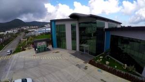 AkzoNobel'in İzmir'deki üretim tesisi otomotiv boyalarında uluslararası sertifika aldı