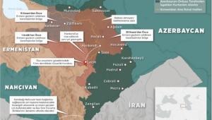 Azerbaycan'ın Karabağ zaferi: İşte anlaşmanın maddeleri
