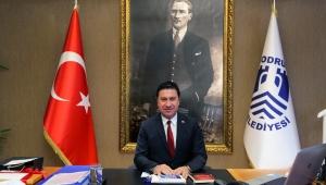 Başkan Aras'tan 24 Kasım Mesajı