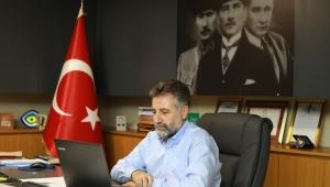 Bayraklı Belediyesine 'Sürdürülebilir iş ödülü'