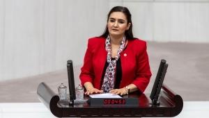 """CHP İzmir Milletvekili Av. Sevda Erdan Kılıç: """"Dün varlık, bugün yokluk…"""""""
