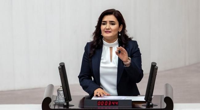 """CHP İzmir Milletvekili Av. Sevda Erdan Kılıç:""""Türkiye'de kadın olmak hiçbir dönemde bu kadar zor olmadı"""""""