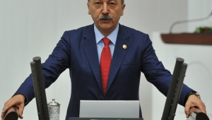 CHP'li Bayır: Esnafın Dükkanına Bankalar Ortak Olmuş Durumda