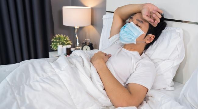 Covid-19'lu Hasta İle Aynı Evde Yaşamanın 10 Önemli Kuralı!