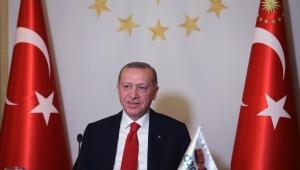 Cumhurbaşkanı Erdoğan: Türkiye'nin üreteceği aşıyı tüm insanlığa sunacağız