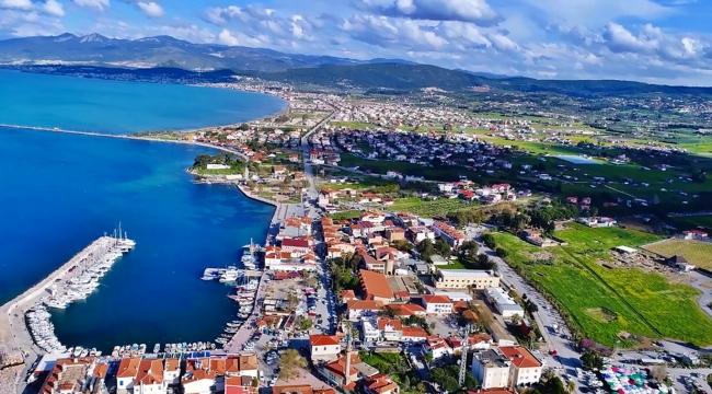 İzmir'de Sayfiyeye Talep Arttı