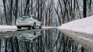 LPG'li Araç Sahipleri Kış Bakımında Nelere Dikkat Etmeli!