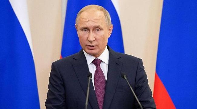 Putin: Dağlık Karabağ'a barış gücü konuşlandırılacak