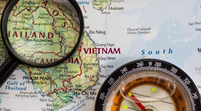 Türk doğal taş ihracatçıları Vietnam ile el sıkışmaya hazırlanıyor