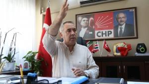 CHP'li Serdar Koç'tan Keseli'ye yanıt; laf cambazlığı yapanlardan olmayın!