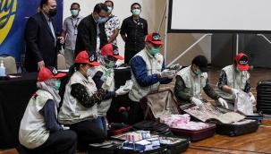 Endonezya yönetimi yolsuzluk skandalı ile sarsıldı