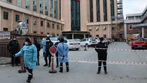 Gaziantep'te hastane patlamasında can kaybı 11'e yükseldi