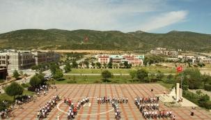 """İYTE """"GreenMetric Dünya Üniversiteler"""" sıralamasında Dünyanın en iyi üniversiteleri arasında"""