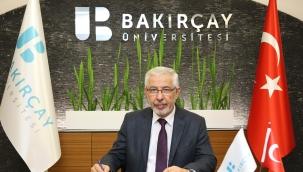 İzmir Bakırçay Üniversitesi'nin mühendis adayları İAOSB işletmelerinde