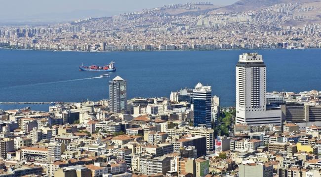 İzmir Ticaret Odası Meclis Üyesi Adnan Bozbay;İzmir'de Kentsel Dönüşüm Seferberliği İlan Edilmeli
