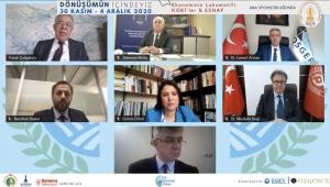 Türkiye'nin %65 Cirosunu Üreten KOBİ'lere Bilanço Danışmanlığı Desteği Sağlanmalı