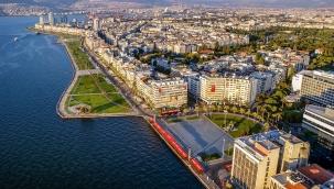 2021'de İzmir Gayrimenkul Sektörünü Neler Bekliyor?