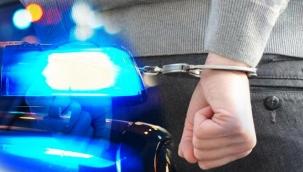 33 ilde yılbaşı operasyonu: 267 terör şüphelisi gözaltına alındı