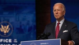 ABD Kongresi, Joe Biden'ın başkanlığını tescil etti