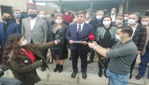 Ak Parti'den Erman Toroğlu'na Suç Duyurusu