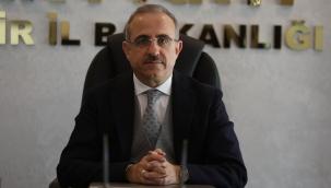 """AK Parti İzmir İl Başkanı Kerem Ali Sürekli; """"Ekilen biçilir """""""
