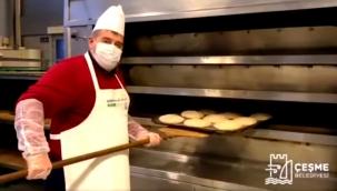 """Başkan Oran, """"Ata Ekmeği""""ni video ile tanıttı"""