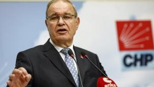 CHP'den Enis Berberoğlu tepkisi: Yasaların ve yargının askıda olduğu yerde ekmek de askıda olur