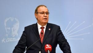 CHP'den Kılıçdaroğlu'na dava açan Erdoğan'a ilk yanıt