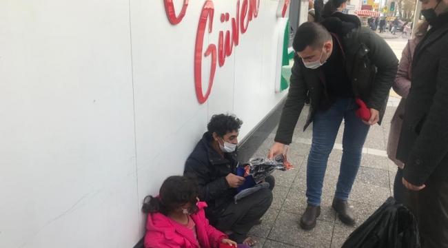 CHP Konak İlçe Gençlik Kolları yeni bir sosyal projeye daha imza attı