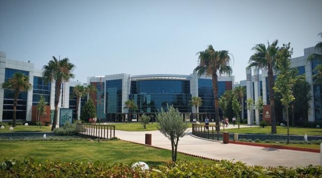 İzmir Bakırçay Üniversitesi Menemen Meslek Yüksekokulu 2020-2021 Eğitim ve Öğretim Yılında İlk Öğrencilerini Aldı…