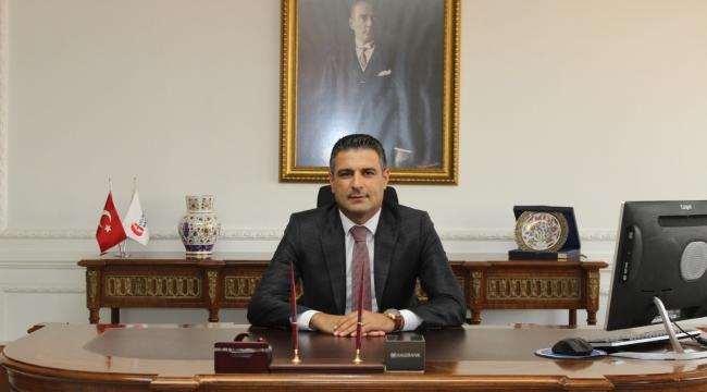İzmir Vergi Dairesi Başkanı Sayın Ömer Alanlı'dan Açıklama