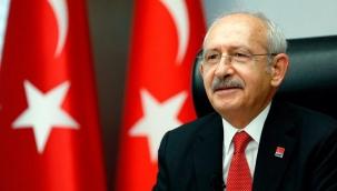 Kemal Kılıçdaroğlu 'Uğur Mumcu'yu andı