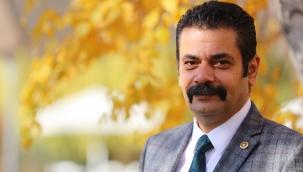 MHP'li Kalyoncu Su Sorunlarına Dikkat Çekti