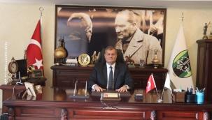 Tire Belediyesi, Başkan Duran Döneminde İlkleri Yaşamaya Devam Ediyor