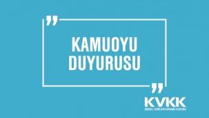 Türkiye'den WhatsApp'a ikinci inceleme: KVKK da harekete geçti
