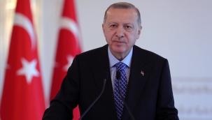"""""""Türkiye kendi kalkınma gündeminden taviz vermeden yolunda ilerliyor"""""""
